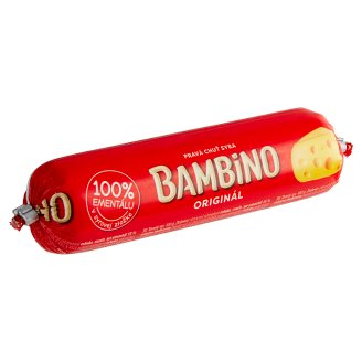 Bambino Spreadable Processed Cheese 100 g