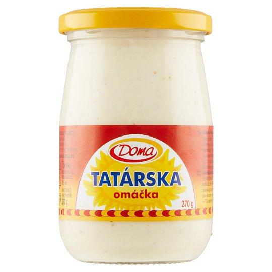 Doma Tatar Sauce 270 g