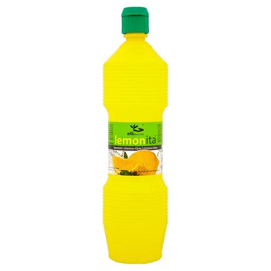 Ati Delicates Lemonita Concentrate with Lemon Juice 380 ml
