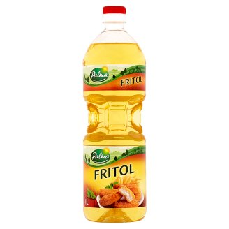 Palma Fritol Mixture of Vegetable Oils 1 L