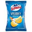 Slovakia Vrúbky s morskou soľou 65 g