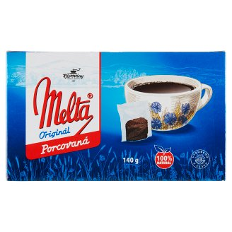Kávoviny Melta Mletá pražená kávovinová zmes 20 vreciek á 7 g