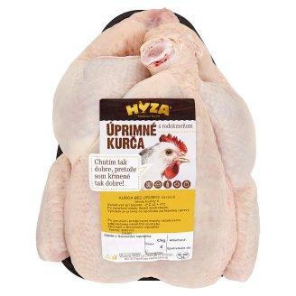 Hyza Úprimné kurča Kurča bez drobov čerstvé