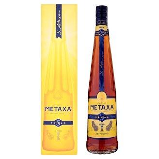 Metaxa 5* Gift Box Spirit 700 ml