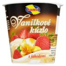 Tami Vanilla Charm with Strawberries 130 g
