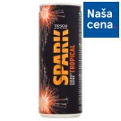Tesco Spark Energy Drink Tropical 250 ml