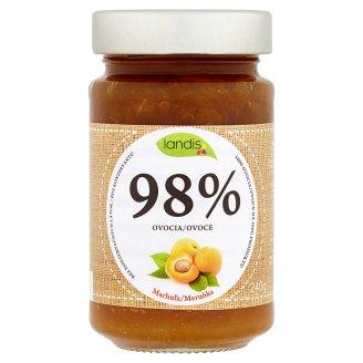 Landis Ovocný výrobok z marhúľ 240 g