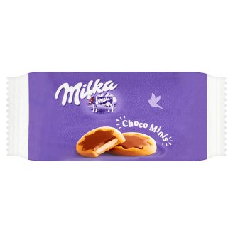 Milka Choco Minis 37,5 g