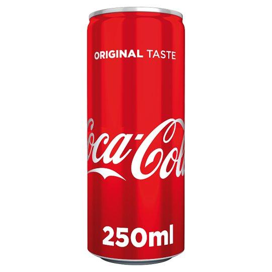 Coca-Cola, 250 ml