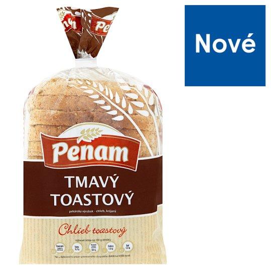 Penam Toasted Dark Bread 250 g