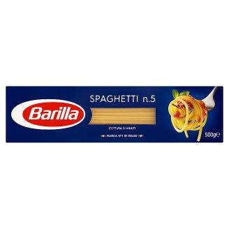 Barilla Spaghetti n.5 500 g