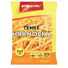 Piknik Thin French Fries 900 g