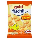 Chio Gold Fischli Cracker with Cheese Flavour 100 g