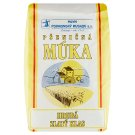 Mlyn Pohronský Ruskov Wheat Flour Thick Gold Ear 1 kg