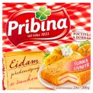 Pribina Edam Overpriced with Ham 200 g