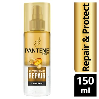 Pantene Intensive Repair Nezmývateľný Sprej Na Normálne Vlasy 150 ml