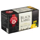 Teekanne Black Lemon, 20 Tea Bags, 1.65 g