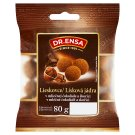 Dr. Ensa Hazelnuts in Milk Chocolate and Cinnamon 80 g