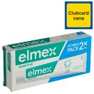 elmex Sensitive Zubná pasta s aminfluoridom 2 x 75 ml