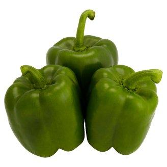 Paprika zelená