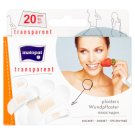 Matopat Transparent Plasters 20 pcs