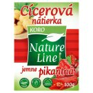 Koro Nature Line Mildly Spicy Chickpea Spread 100 g