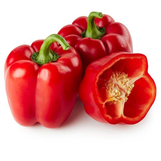 Paprika červená zeleninová