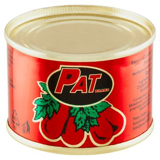 PAT Brand Tomato Puree 70 g