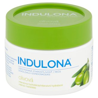 Indulona Olive Body Cream 250 ml
