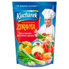 Kucharek Zdravita Seasoning Mix 200 g