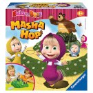 Ravensburger Masha and The Bear Game