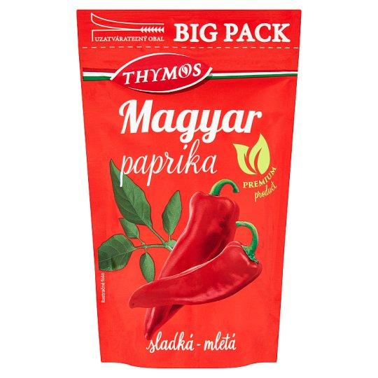 Thymos Magyar paprika sladká mletá 100 g