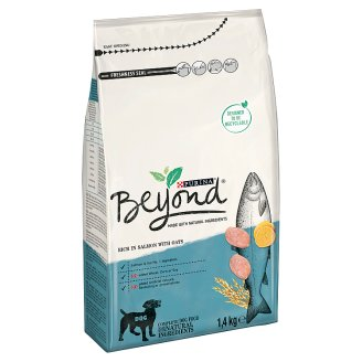 BEYOND SIMPLY 9 s lososom 1,4 kg