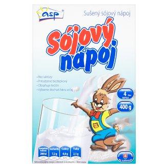 ASP Sójový nápoj 400 g