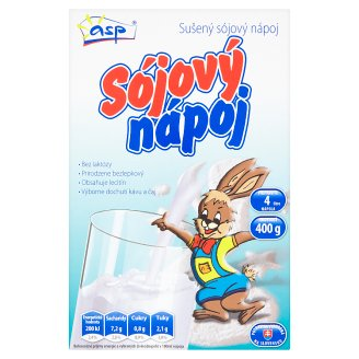 ASP Soy Drink 400 g