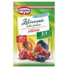 Dr. Oetker Gelatin Sugar Stevia 3:1 250 g