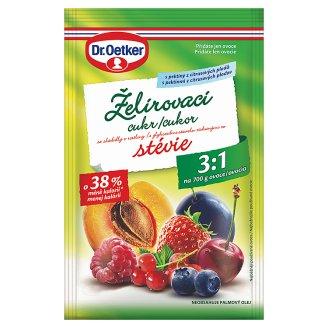 Dr. Oetker Želírovací cukor stévie 3:1 250 g