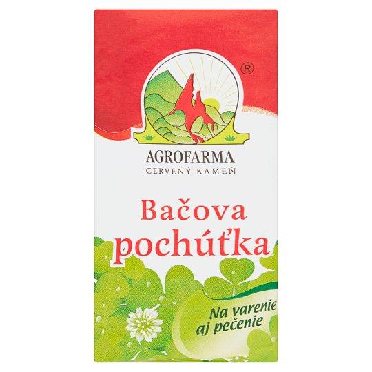 AGROFARMA Bačova Delicacy 125 g