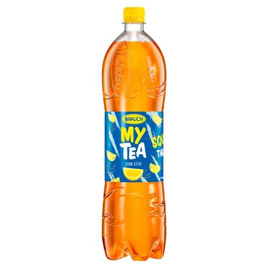 Rauch Ice Tea Ľadový čaj citrón 1,5 l