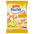 Chio Gold Fischli Salted Biscuits Sprinkled of Sesame 100 g