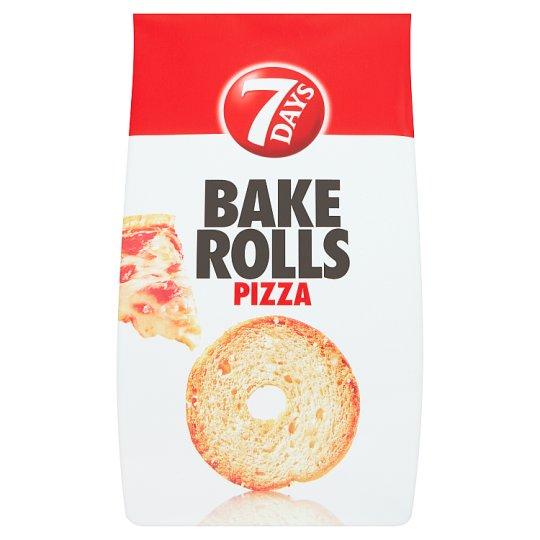 7 Days Bake Rolls pizza 80 g
