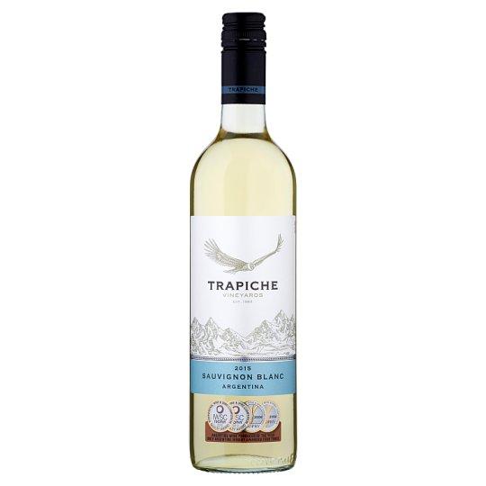 Trapiche Sauvignon Blanc biele víno suché 750 ml