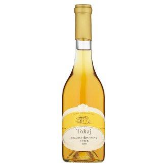 Chateau Viničky Tokaj 6 putňový výber slovenské tokajské víno 500 ml