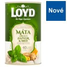 Loyd Mint with Ginger and Honey Flavoured Herbal Tea in Bags 40 x 1.7 g
