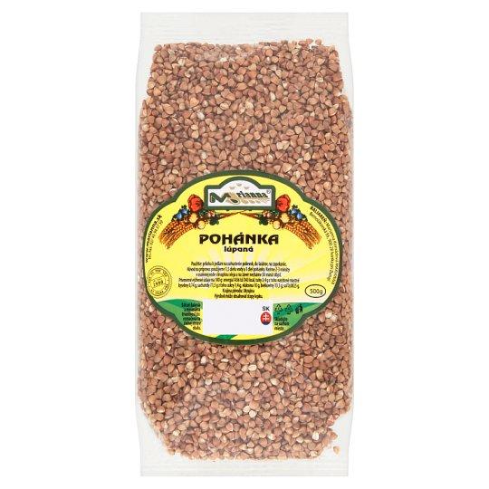 Marianna Buckwheat Peeled 500 g