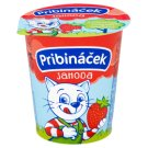 Pribináček Strawberry 80 g