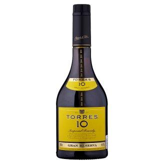 Torres Imperial Brandy 10 Gran Reserva 0,7 l