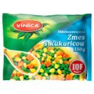 Vinica Deep Frozen Mixture with Corn 350 g