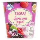 Tesco Creamy Yoghurt Forest Fruits 150 g