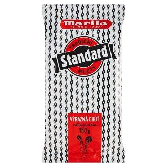 Marila Standard pražená mletá káva 150 g